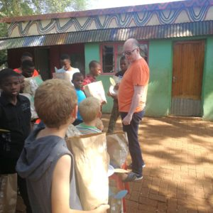 Uthandiwe Children's Home